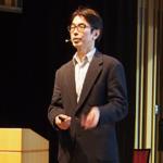 秋山和宏:「参加する医療で社会を良くする」