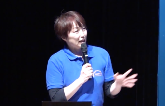 藤巻恵梨子:ワンケア・ワンギフト・ワンリハビリと、私たちが惹かれること