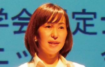 今井真理子:「生活期での言語聴覚士の役割 ~歯科往診3年間を紹介~」