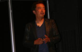 井上博文:「認知症になっても地域で生きるということ~地域ケアのデザインと実践~」