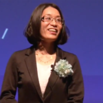 岸郁恵:地域で生きる専門職を創る ~様々なつながりを作りながら~