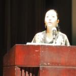 西沢桂子:早期治療と再建手術の実情を放ってはおけない。手術はしない乳房再建