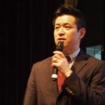 小倉和也:少子高齢化社会を支える家庭医療