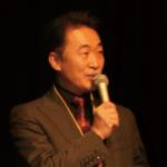酒向正春:超高齢化社会における日本の役割