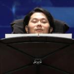 薩日内裕章:「人工呼吸器をしながら 生活領域を もっと広げよう」