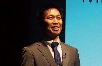 佐々木順也:歯科技工士と申します。今日は名前だけでも覚えて帰って下さい。