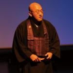 高橋悦堂:「臨床宗教師がみる夢 ~岡部健の想いを継いで~」