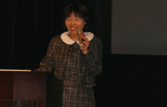 髙﨑美幸:チームリーダー養成の取り組み ~管理栄養士から発信できること~