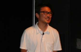 田中伸弥:「普通のくらし。」