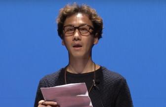 丹野智文:「当事者から見たスコットランドと日本の認知症の人に対しての関わり方について」