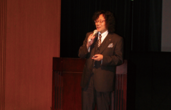 吉田貞夫:なぜに栄養? 高齢者を護る栄養ケアの重要性