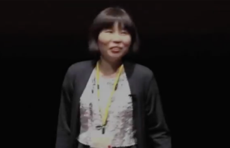 髙﨑美幸:訪問栄養が広げる笑顔の輪!!