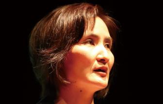 小椋純子:日本人の足の未来を考える