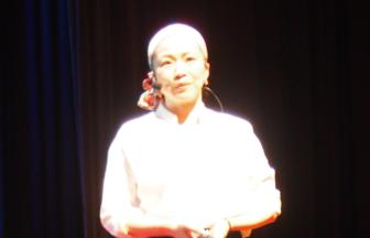 角田 真住:髪を失った女性に笑顔と自信を