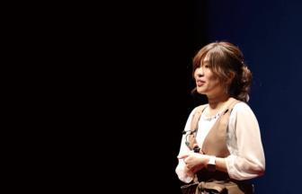 浅田 ともみ:「医療×ネイルの可能性」~看護師&ネイリストとしての生き方~