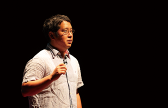 田上恵太:杜の都で終う人生のストーリー ~多死時代に向けた地域への挑戦~