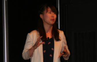 細谷和美:「認知症になってもハッピーに暮らせる街に」