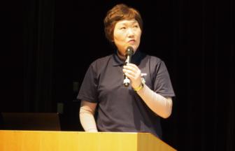池田克子:由利本荘市インターバル速歩普及事業について
