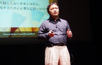中尾彰宏:AIと共存する医療
