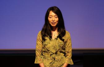 中山康子:「病があっても自分らしく生きること地域で支える」