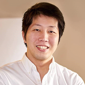 中山 俊 アンター株式会社代表 取締役 翠明会山王病院 整形外科医師