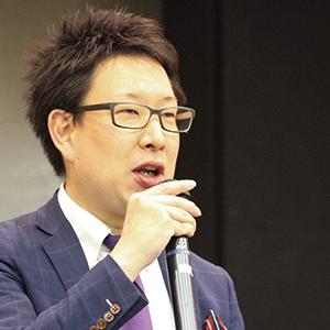 平栗潤一 一般社団法人日本介護協会 理事 関西事務局長 株式会社コンソーシアムジャパン 代表取締役