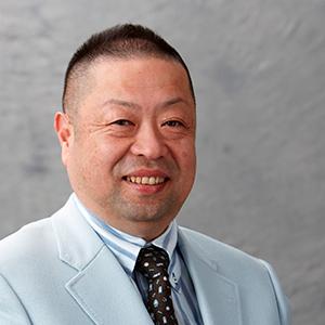 髙橋 和朗(たかはし かずお) 3D Art Puzzle Cell 開発者/光工芸有限会社 代表取締役