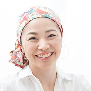 角田 真住(つのだ ますみ) 合同会社Armonia代表社員/Alopecia Style Project Japan共同代表