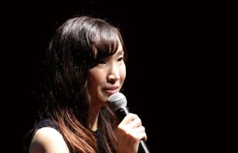 秋本可愛:リーダーシップをひとりひとりに。 介護の未来を変えていく若者たちの挑戦