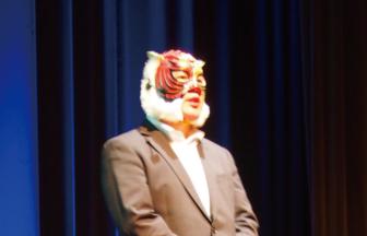 河村 正剛:タイガーマスク運動の始まりとこれから