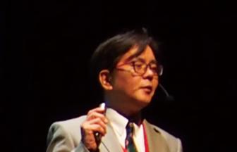 塩田 芳享:口腔医療革命『食べる力』 -病院が結果的に食べる力を奪っている―