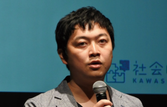 西 智弘: 社会的処方が拓く未来