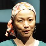 角田真住: 髪を失った女性に笑顔と自信を