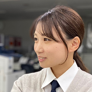 藤森 花(ふじもり はな Hana FUJIMORI
