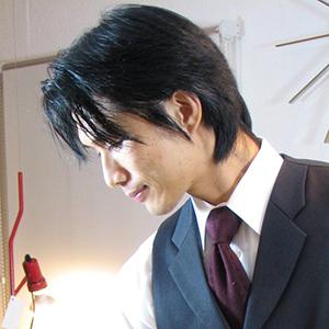 松井 祐友貴(まつい ひろゆき Hiroyuki MATSUI)